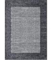 Kusový koberec Life Shaggy 1503 grey