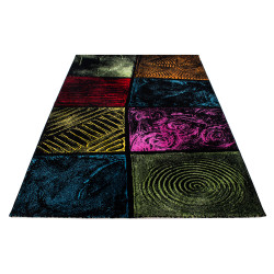 Kusový koberec Lima 1940 multi