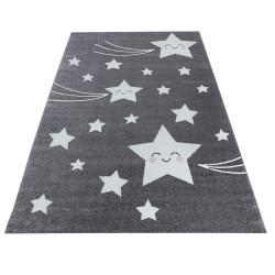 Kusový koberec Kids 610 grey