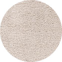 Kusový koberec Life Shaggy 1500 beige kruh