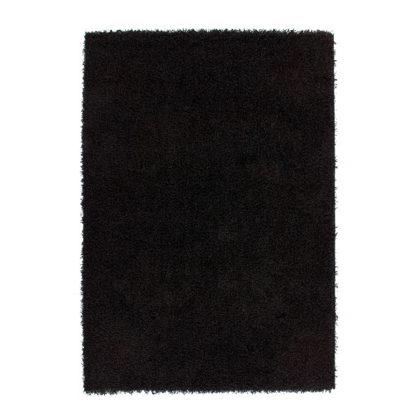 Kusový koberec Relax REL 150 black