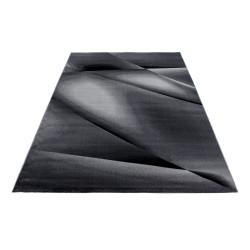 Kusový koberec Miami 6590 black