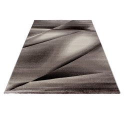 Kusový koberec Miami 6590 brown