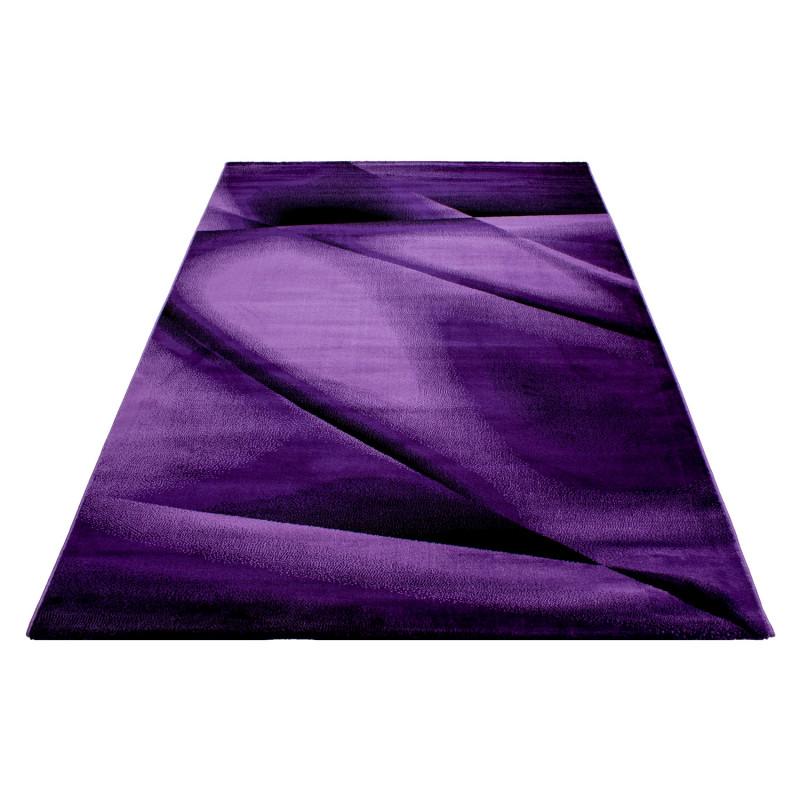 Kusový koberec Miami 6590 lila