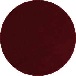 Kusový koberec Ata 7000 red kruh