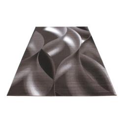 Kusový koberec Plus 8008 brown