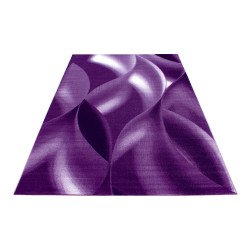 Kusový koberec Plus 8008 lila