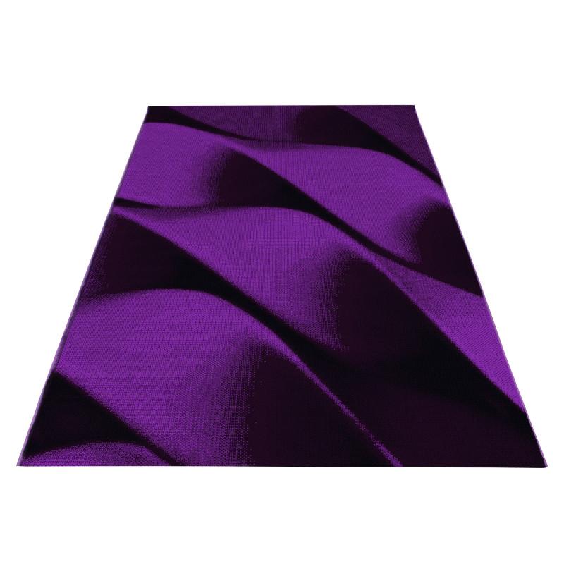 Kusový koberec Parma 9240 lila