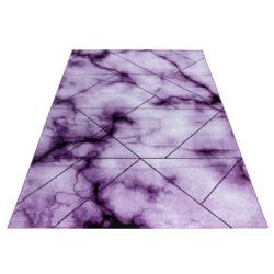 Kusový koberec Parma 9330 lila