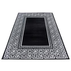 Kusový koberec Parma 9340 black