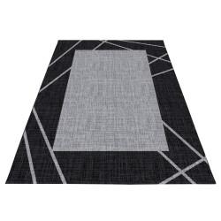 Kusový koberec Parma 9350 black