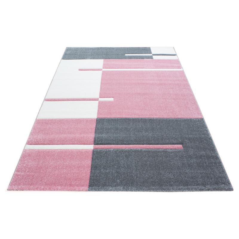 Kusový koberec Hawaii 1310 pink