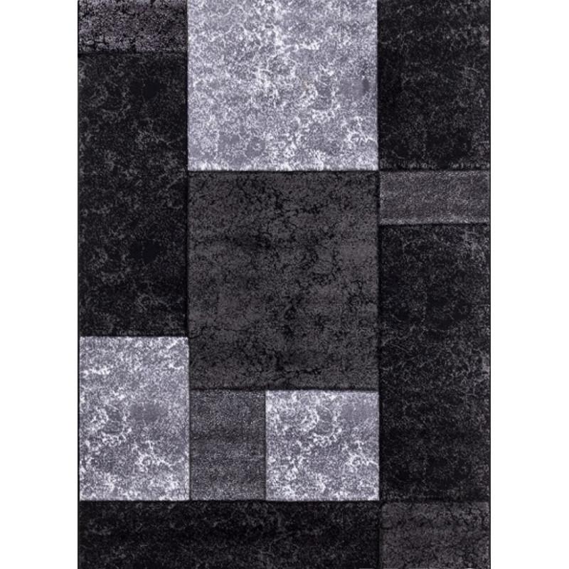 Kusový koberec Hawaii 1330 black