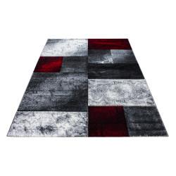 Kusový koberec Hawaii 1710 red