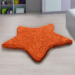 Kusový koberec Star 1300 orange