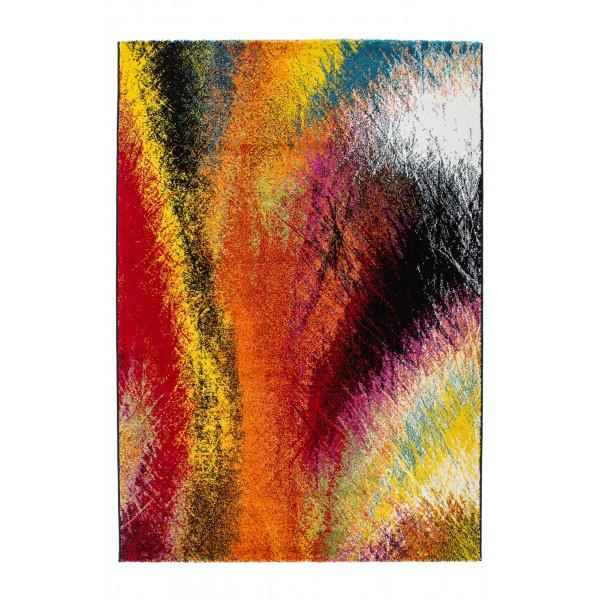 Lalee koberce Kusový koberec Esprit 300 rainbow, kusových koberců 80x150 cm% - Vrácení do 1 roku ZDARMA vč. dopravy