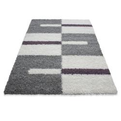 Kusový koberec Gala 2505 lila