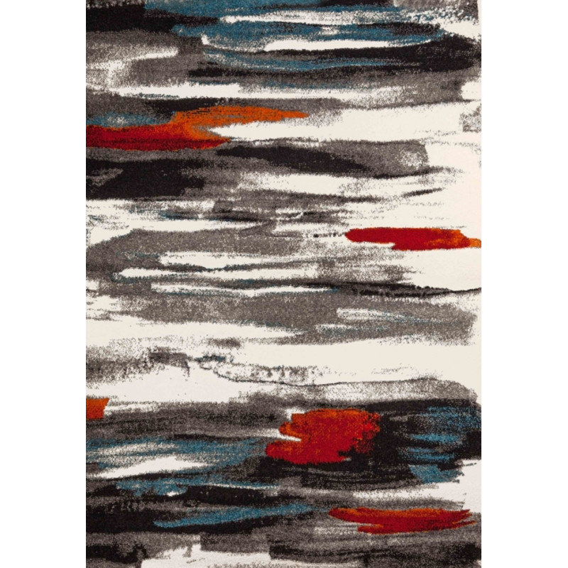 Kusový koberec Diamond New grey 20701-095