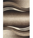 Kusový koberec Enigma brown 9358 - hnědá a béžová