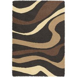 AKCE: Kusový koberec Expo Shaggy 5668-436