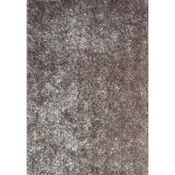 AKCE: Kusový koberec LILOU Taupe