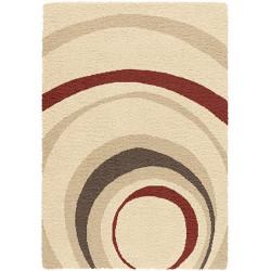 AKCE: Kusový koberec Super Shaggy 6575-67