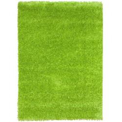 AKCE: Kusový koberec Afrigo green