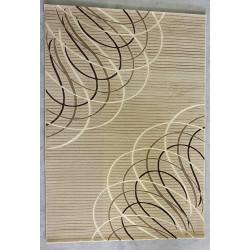 AKCE: Kusový koberec Crystal 1511