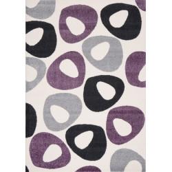 AKCE: Kusový koberec Sketch 32196-117