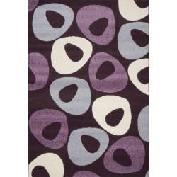 AKCE: Kusový koberec Sketch 32196-807