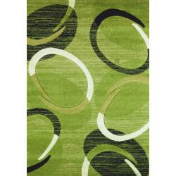 Kusový koberec Florida green 9828