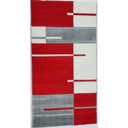 Kusový koberec Hawaii 1310-02 Red