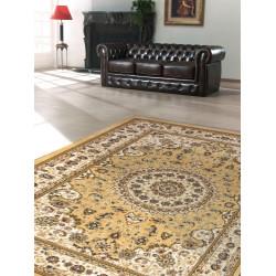 Kusový koberec Salyut beige 1566 A