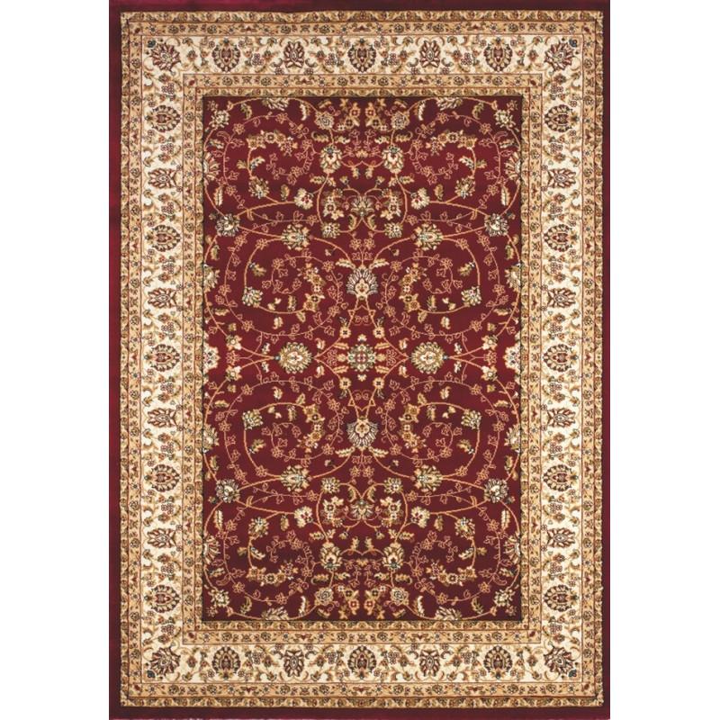 Kusový koberec Salyut red 1579 B