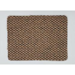 Metrážový koberec Country 67 hnědý
