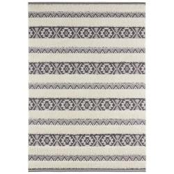 Kusový koberec Handira 103911 Creme/Black