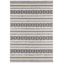 Kusový koberec Handira 103908 Creme/Black
