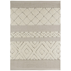 Kusový koberec Handira 103905 Beige/Cream