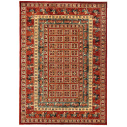 Kusový koberec Kashqai (Royal Herritage) 4301 300