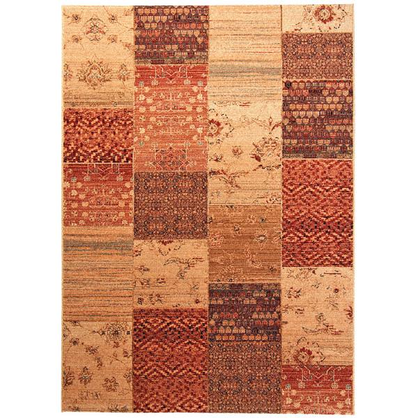 Kusový koberec Kashqai (Royal Herritage) 4327 101