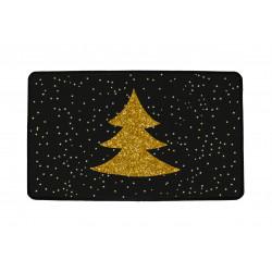 Textilní rohož Christmas Collection