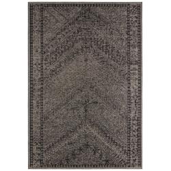 Kusový koberec Jaffa 104052 Taupe/Brown//Black