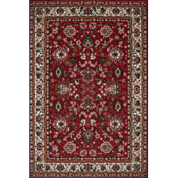 Kusový koberec Sahara SAH 117 red