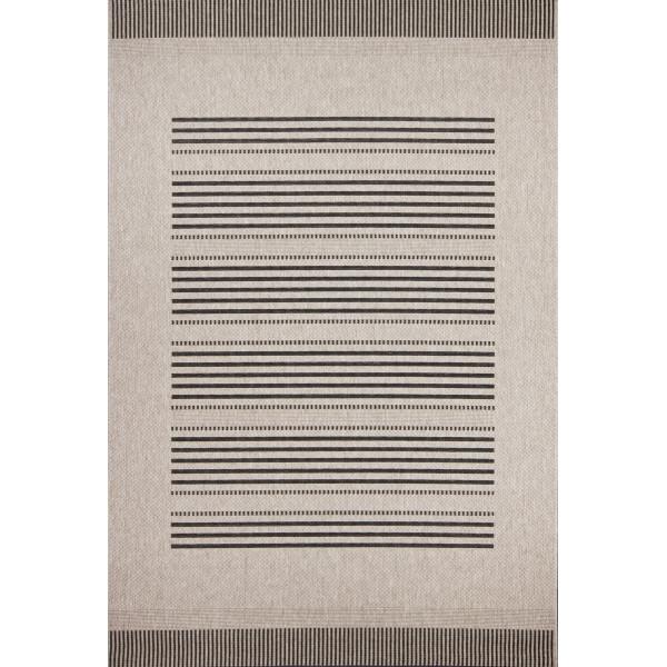 Lalee koberce Kusový koberec Finca FIN 501 silver, kusových koberců 80x150 cm% Šedá - Vrácení do 1 roku ZDARMA vč. dopravy