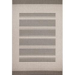 Kusový koberec Finca FIN 501 silver