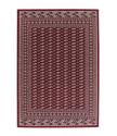 Kusový koberec Mashad MAS 133 red