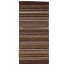 Protiskluzový ručně tkaný běhoun Laos 142/999X