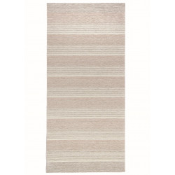 Protiskluzový ručně tkaný běhoun Laos 163/999X