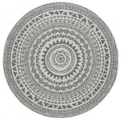 Kusový koberec Twin Supreme 103857 Green/Cream