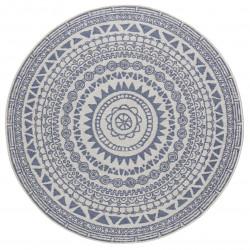 Kusový koberec Twin Supreme 103859 Blue/Cream